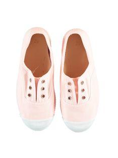 Pale rose Sneakers JFTENCIENR / 20SK35Z6D16301