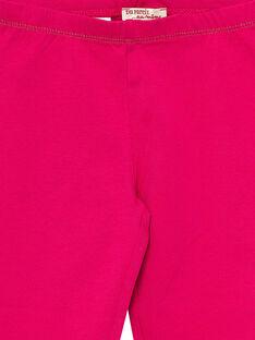 Mallas de color rosa JYAJOSLEG1 / 20SI0152D26F507