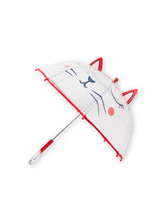 Paraguas para niña LYAROUPLUIE / 21SI0141PUIF517