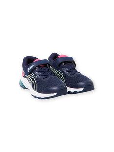 Zapatillas Asics de azul marino para niño KGGT10009PS / 20XK3621D4Q070