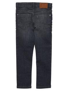 Vaquero regular-fit de color gris para niño JOESJEREG2 / 20S90268D29K004