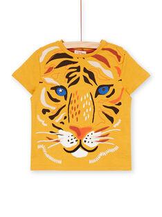 Camiseta de manga corta para niño LOTERTI6 / 21S902V6TMCB114