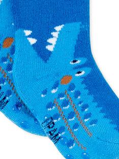 Calcetines para bebé niño KYUSACHOB2 / 20WI10O1SOQC226