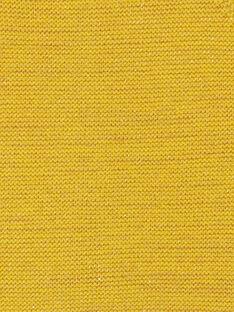 Cárdigan de punto amarillo y lúrex para bebé niña LINAUCAR1 / 21SG09L2CAR106