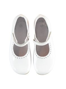Salomés de color blanco JFBABSONIAB / 20SK35Y1D13000