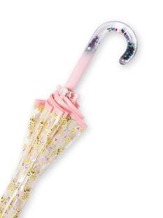Paraguas para niña LYAJAUPLUIE / 21SI0142PUI116