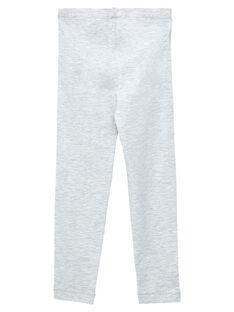Mallas de color gris claro para niña JYAESLEG4 / 20SI0164D26943