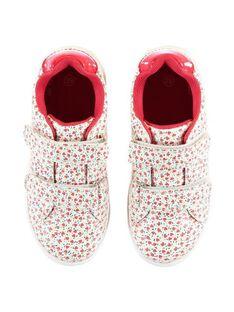 Zapatillas de color crudo JFBASCOEUR / 20SK35Y2D3F001