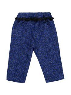 Baby girls' trousers CIKLEPAN / 18SG09D1PAN099