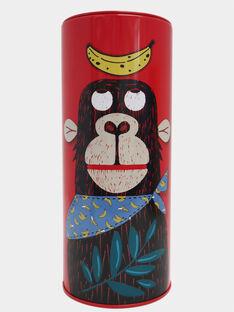 Monkey tin box DPATI0001 / 21R8GM54ACR099
