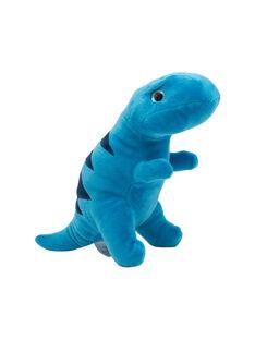 Multicolor SOFT TOYS JT rex bleu / 20T8GG18PE2099