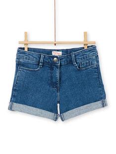 Monkys Pantalones Cortos de Falda de pa/ñal para ni/ños c/ómodos 2 en 1 Pantalones de Falda de pa/ñal Lavables a Prueba de Fugas Impermeables para beb/és y ni/ños