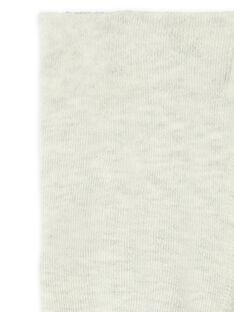 Heather beige TIGHTS KYINOCOL1 / 20WI09Q1COLA011