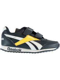 Zapatillas de color negro JGEH1792 / 20SK36Y1D36090