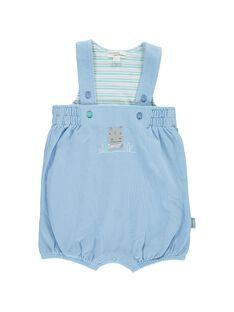 Baby boys' romper CCGBAR2 / 18SF04C1BAR020