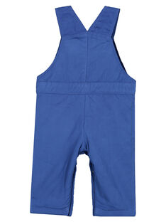 Peto de color azul GUTRISAL / 19WG10J1SALC221