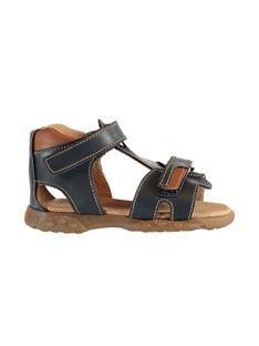 Sandalias de color azul marino JBGSANDNAV / 20SK38Z4D0E070