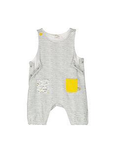 Peto forrado con muletón para bebé unisex FOU1SAL / 19SF0511SAL099