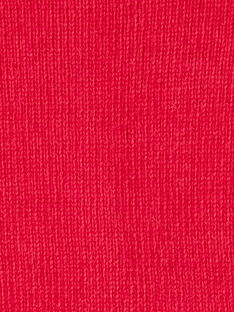 Dark pink CARDIGAN KILUCAR1 / 20WG09P1CARD312