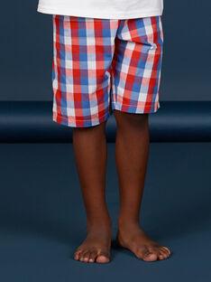 Pijama blanco para bebé niño LEGOPYCOMAR / 21SH12C3PYJ000