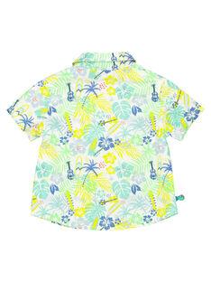 Camisa para bebé niño FUCUCHEM / 19SG10N1CHM099