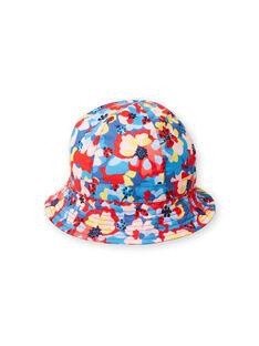 Sombrero para bebé niña LYICANCHA / 21SI09M1CHA706