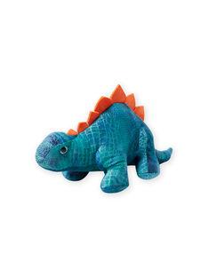 Peluche de dinosaurio azul JDino Camou / 20T8GG11PE2099