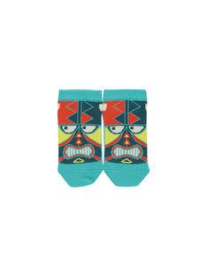 Calcetines cortos para niño FYOCUCHO / 19SI02N1SOQ202