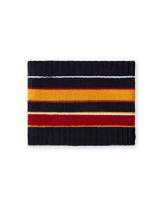 Navy SNOOD KYOGOSNO / 20WI02L1SNO705