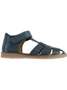 Sandalias de color azul marino JGSANDJOM / 20SK36Z4D0E070